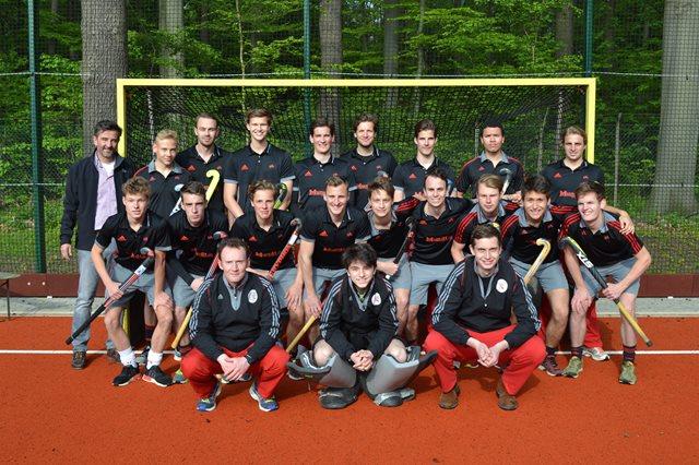 Dtv Hannover Hockey