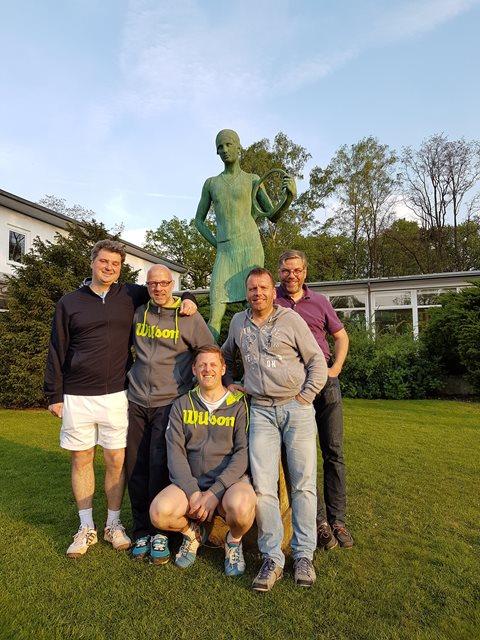 Tennis Shop Hannover